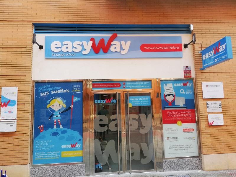Easyway Minas de Gádor